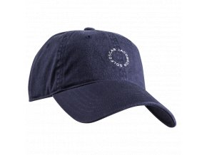 Oscar Jacobson Fawkes Cap blue 93306669 216 front normal