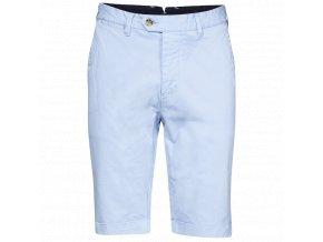 Oscar Jacobson Declan Shorts blue 51875631 299 front normal