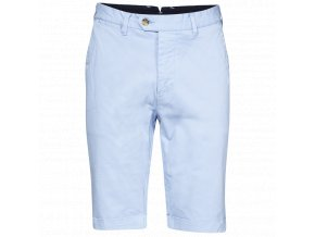 Oscar Jacobson Declan Shorts blue 51875631 299 front normal