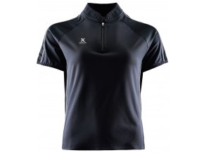 X-series Lds Fusion 1/2 zip 37,5 polo