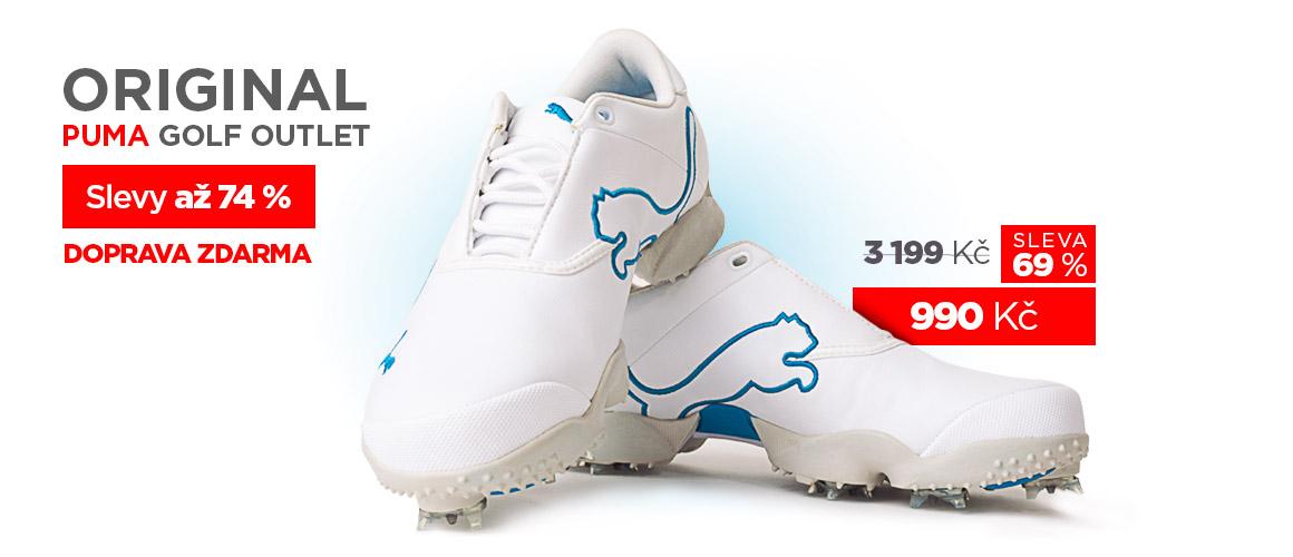 Dámské golfové boty