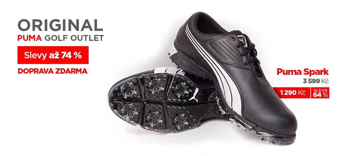 Pánské golfové boty