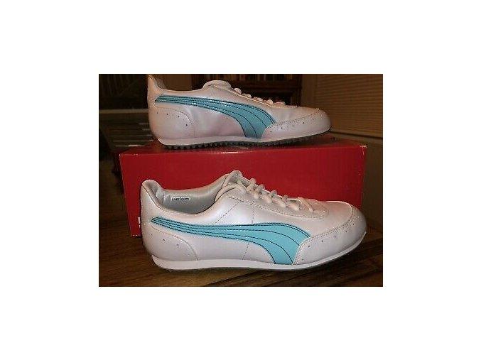 Golfové boty PUMA Jigg Wns