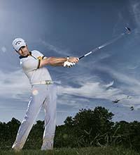 Golfstart driving range - otevření