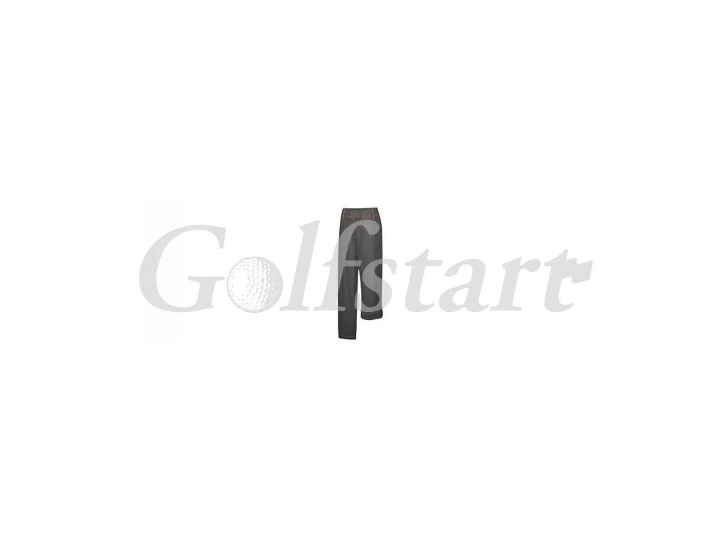 Adidas dámské golfové kalhoty ClimaLite -šedé