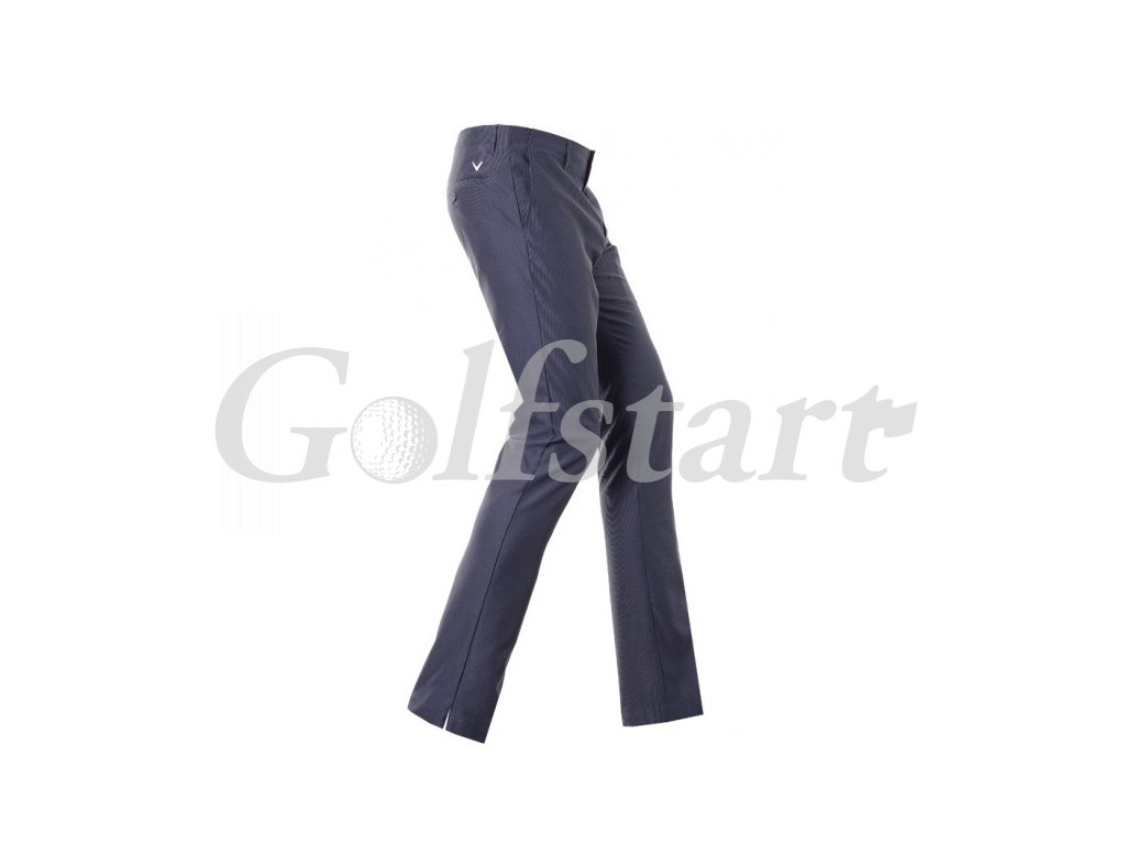 Callaway Technical golfové kalhoty tmavomodré
