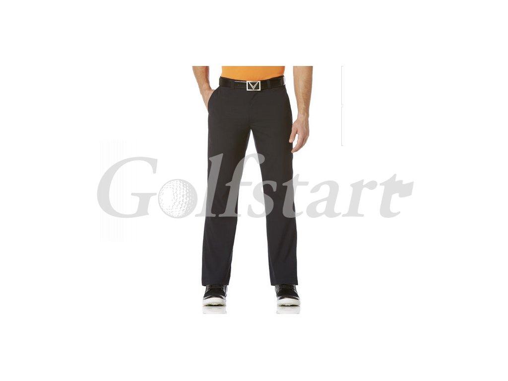 Callaway Chev Featherweight pánské kalhoty černé