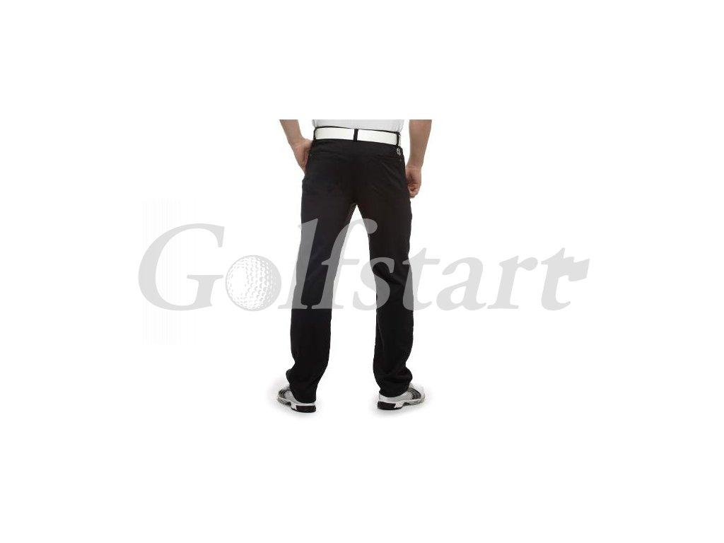 f5e678c721d Puma pánské golfové kalhoty černé - Golfstart.cz