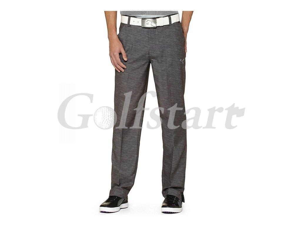 Puma Golf Monolite pánské kalhoty černé