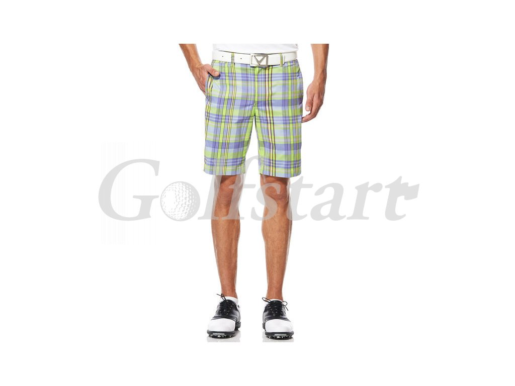 cw plaid short1