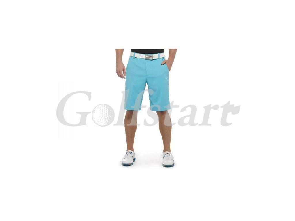 Puma pánské golfové kraťasy modré