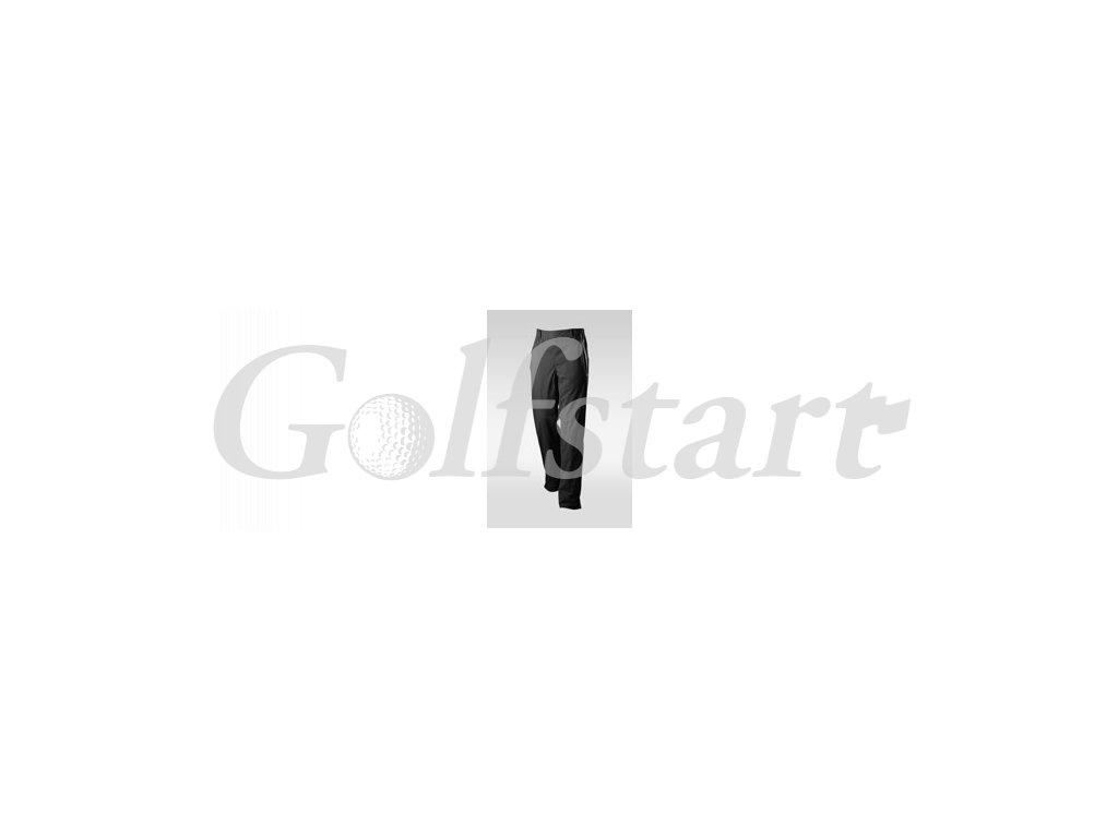 Röhnish dámské golfové kalhoty do deště -  černé