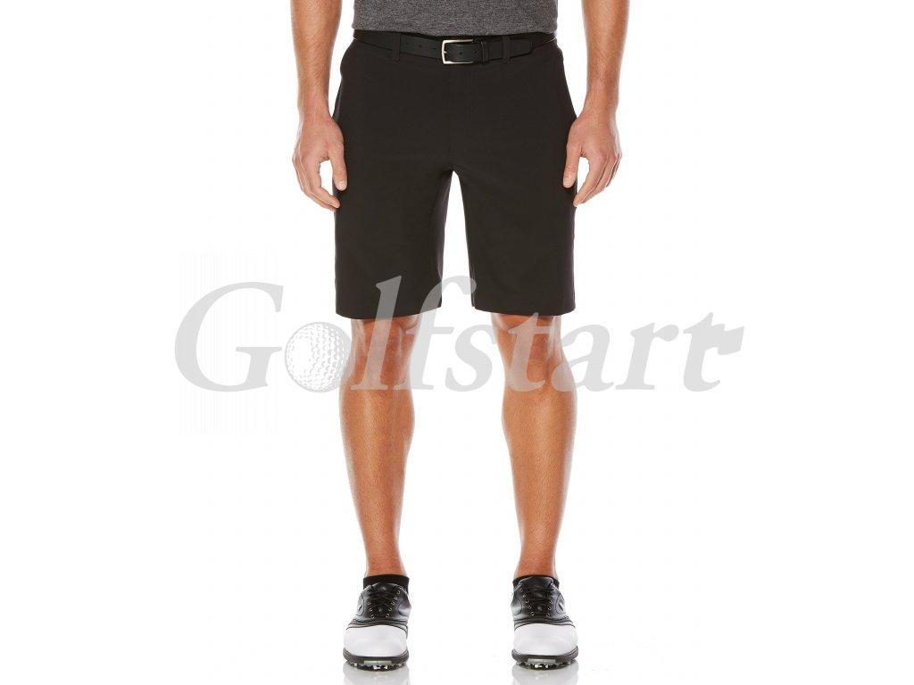 Callaway Chev Tech short pánské golfové kraťasy černé