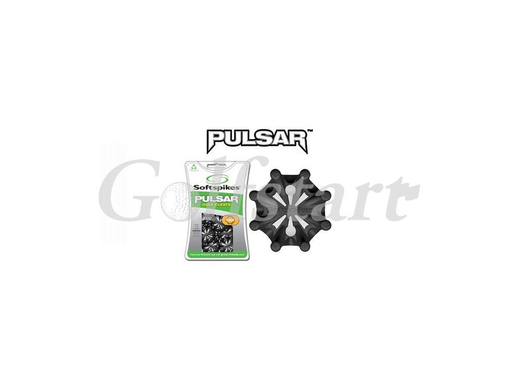 Softspikes Pulsar golfové spiky - pins