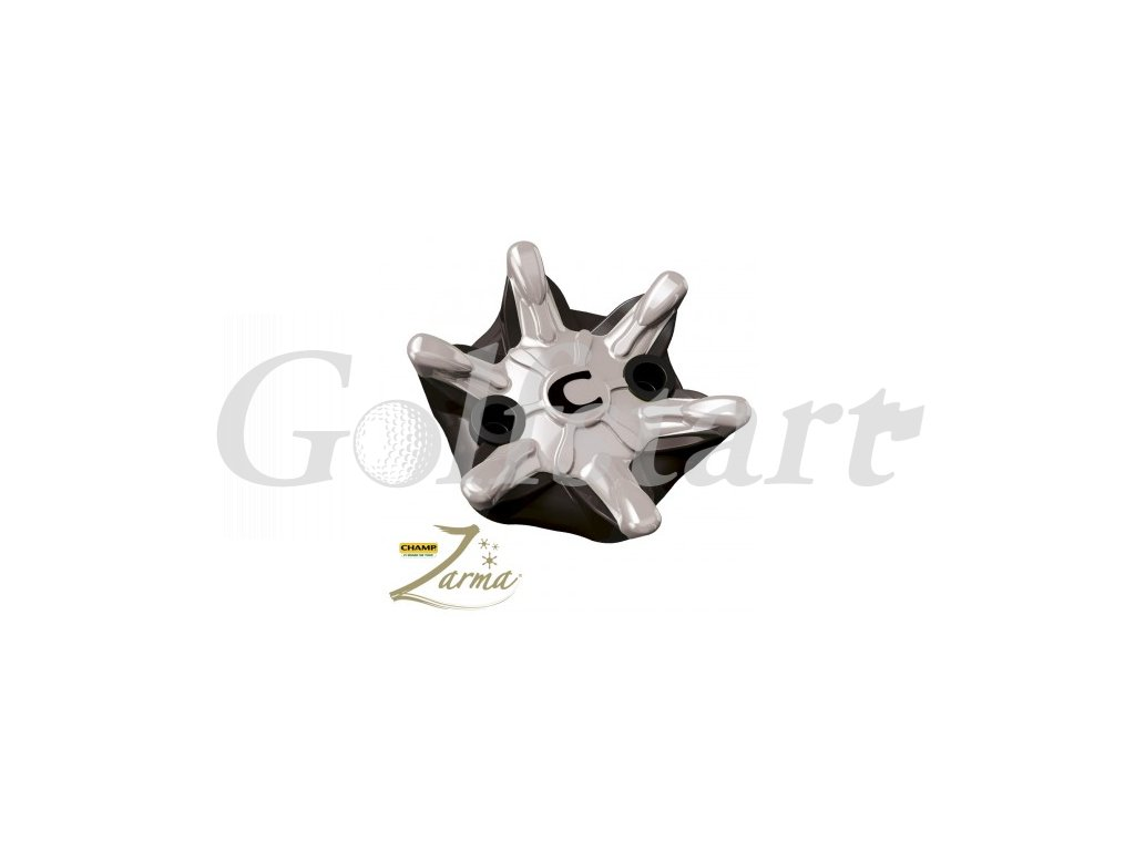 Champ Tour Zarma spiky - PINS 20 ks