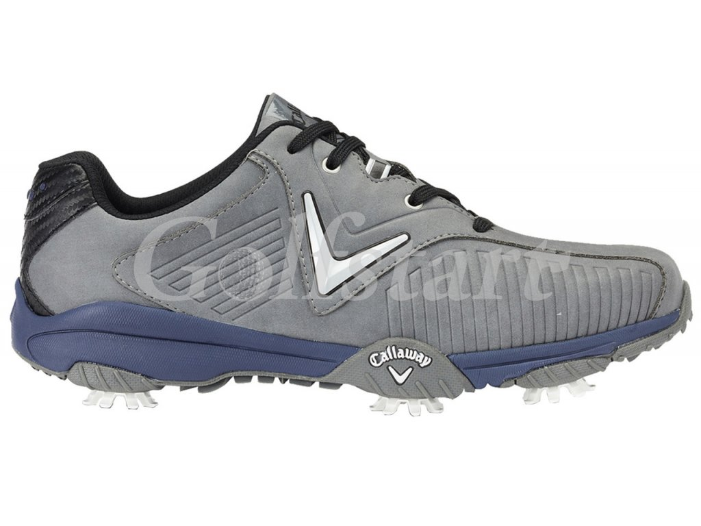 Chev series golf shoes