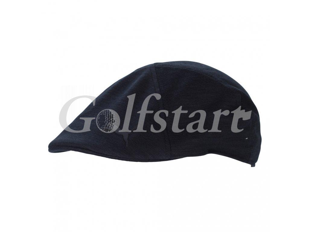 Puma Drive Cap golfová bekovka tmavě modrá