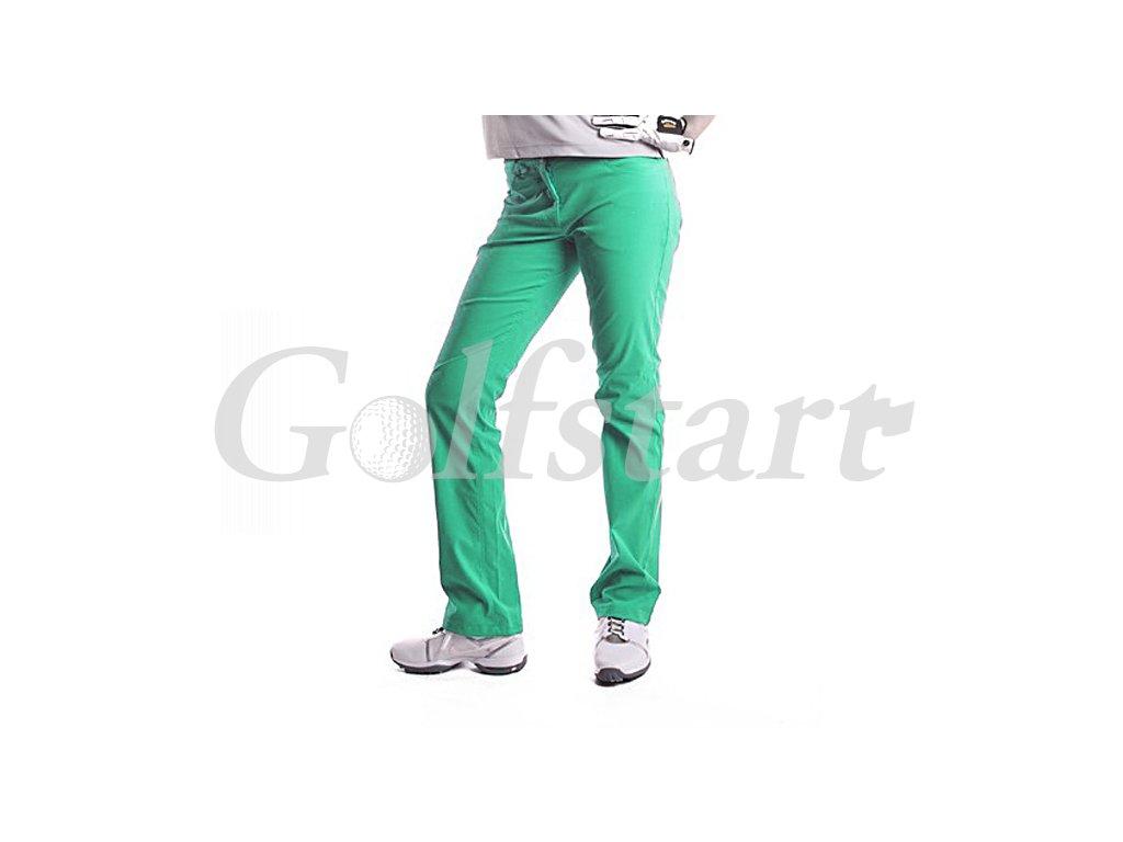 Tony Trevis dámské golfové kalhoty mentolové