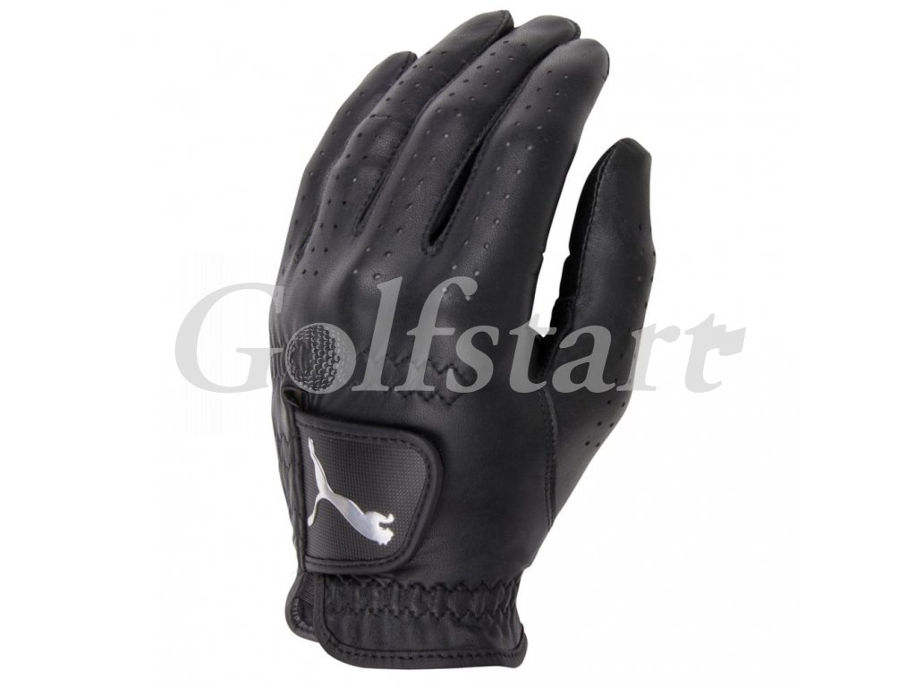 puma pro performance tour glove black