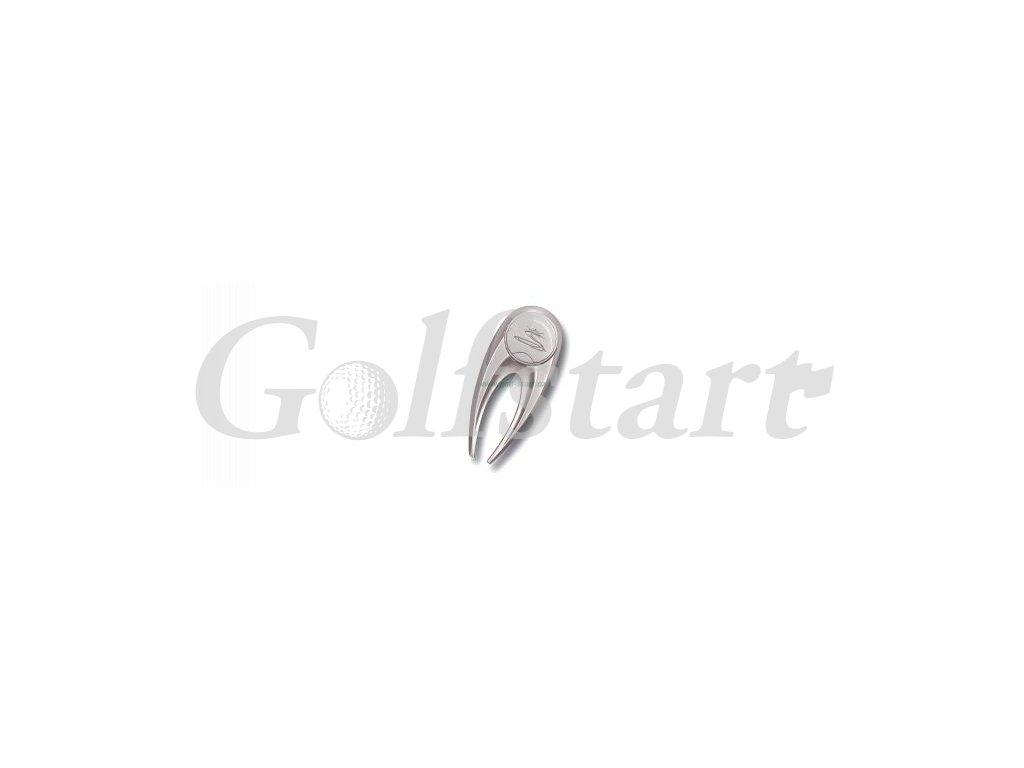 Cobra vypichovátko s markovátkem stříbrné