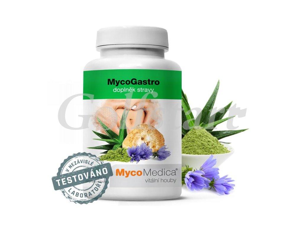 MycoGastro v optimální koncentraci 90g