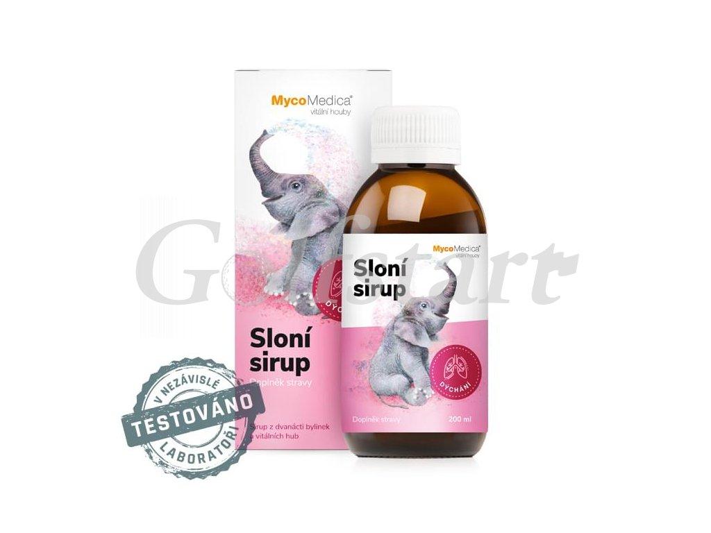 Mycomedica - Sloní 200ml