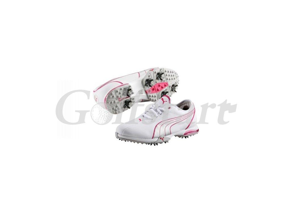Puma PG RoyalTee dámské golfové boty