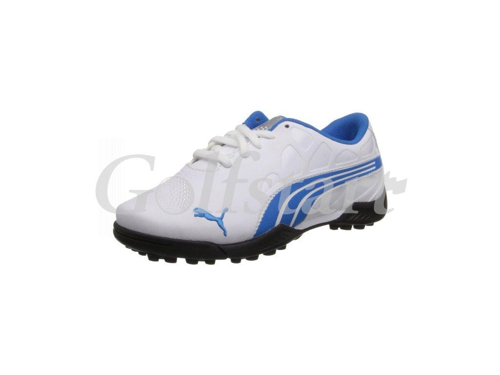 PUMA JR Biofusion Golf Shoe