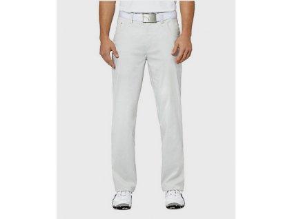 Puma 6 Pocket pánské golfové kalhoty - světle šedá