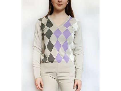 BackTee sweater grey1