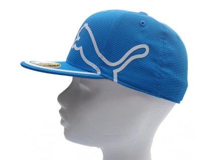 Puma monolite cap blue 4