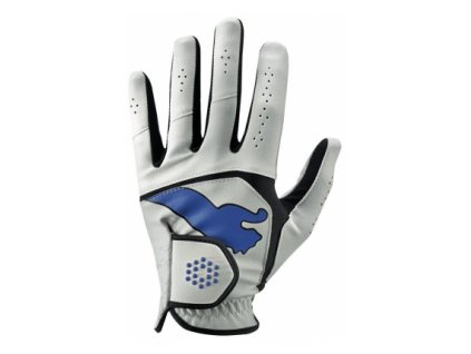 puma golf all weather sport glove junior