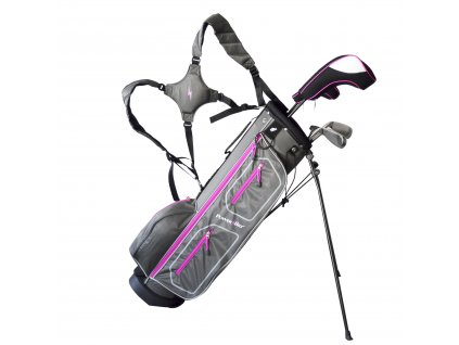 Power Bilt TPX dámský golfový 1/2 set