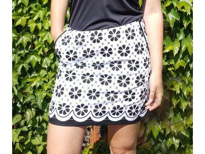 Golftini dámská golfová designová sukně The Masters