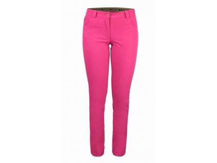 Tony Trevis dámské golfové kalhoty pink
