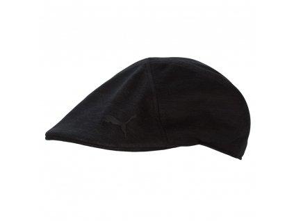 Puma Drive Cap golfová bekovka černá