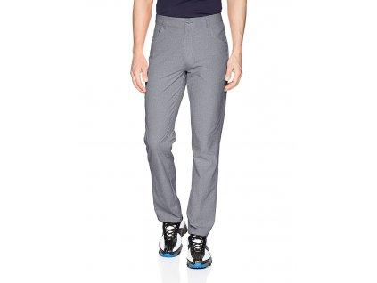 Puma Heather 6 Pocket pánské golfové kalhoty quiet shade