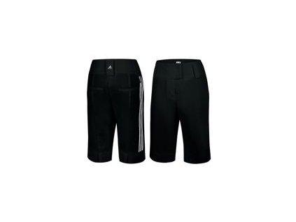 Adidas dámské golfové kraťasy ClimaLite- černé
