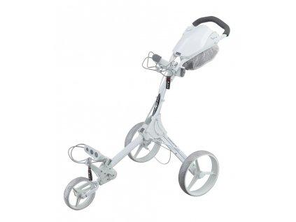 Golfový vozík BIG MAX  IQ+  Fete Blanche
