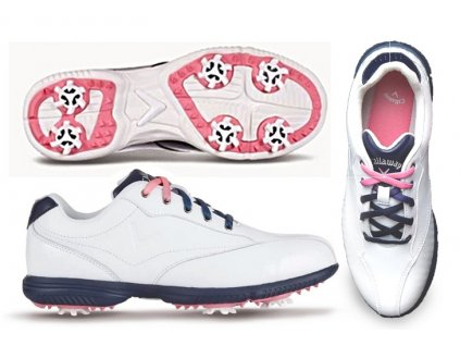 Halo Pro ladies Golf shoes