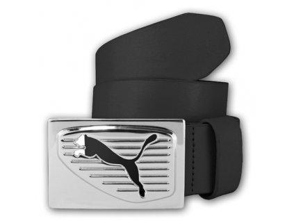 Puma Slice Fitted dámský golfový pásek černý