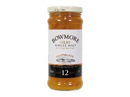 Pomerančová zavařenina s whisky Bowmore 340g