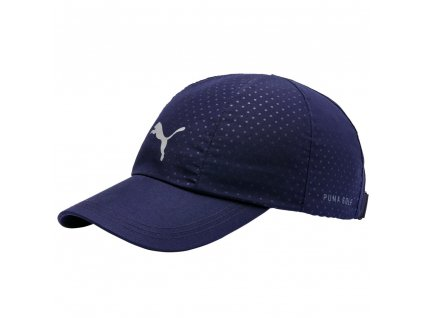 Puma Daily dámská golfová čepice tmavě modrá