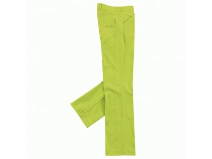 Galvin Green Naomi dámské golfové kalhoty apple green