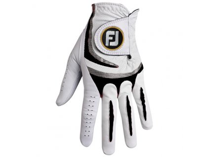FootJoy pánská golfová rukacie SciFlex bílá
