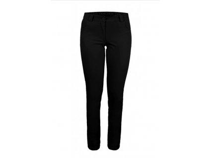 Tony Trevis dámské golfové kalhoty černé