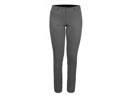 Tony Trevis dámské golfové kalhoty šedé