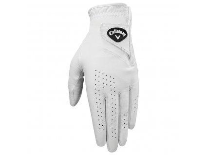 Callaway DAWN PATROL dámská golfová rukavice bílá