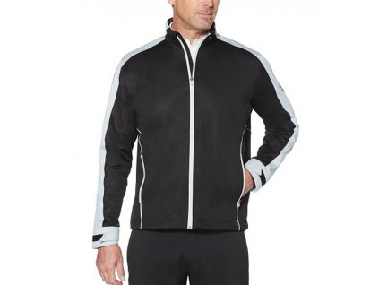 Callaway Waterproof pánská golfová bunda do deště černá