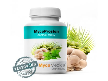 Mycomedica MycoProsten